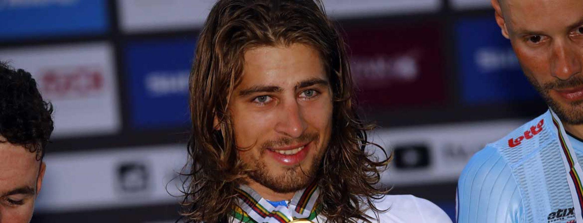 Cyklokempy Petra Sagana